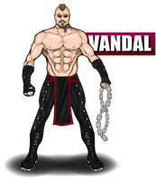 Vandal by TheAnarchangel
