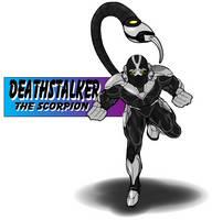 Deathstalker by TheAnarchangel