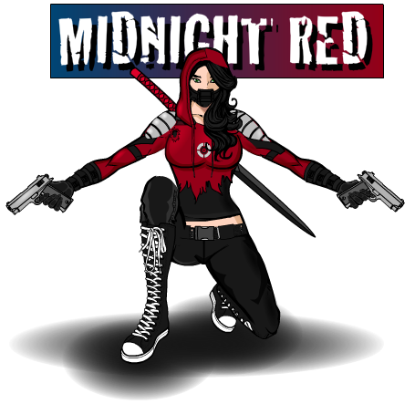 Midnight Red by TheAnarchangel