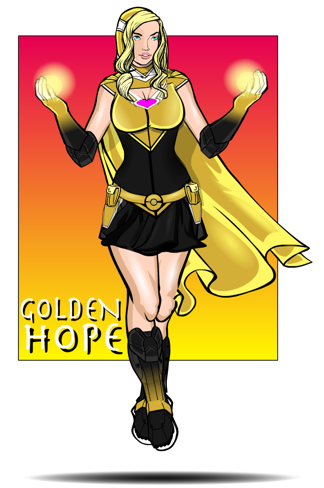 Golden Hope