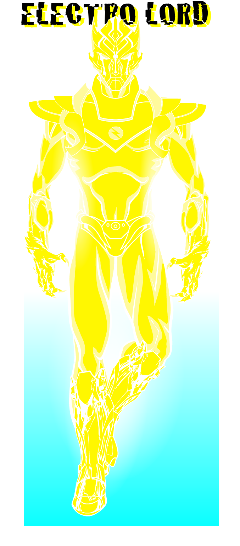Electro Lord