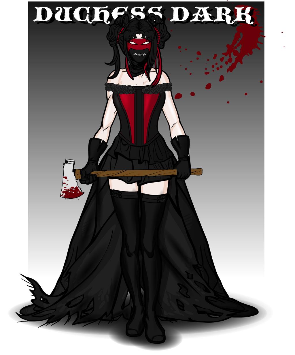Duchess Dark