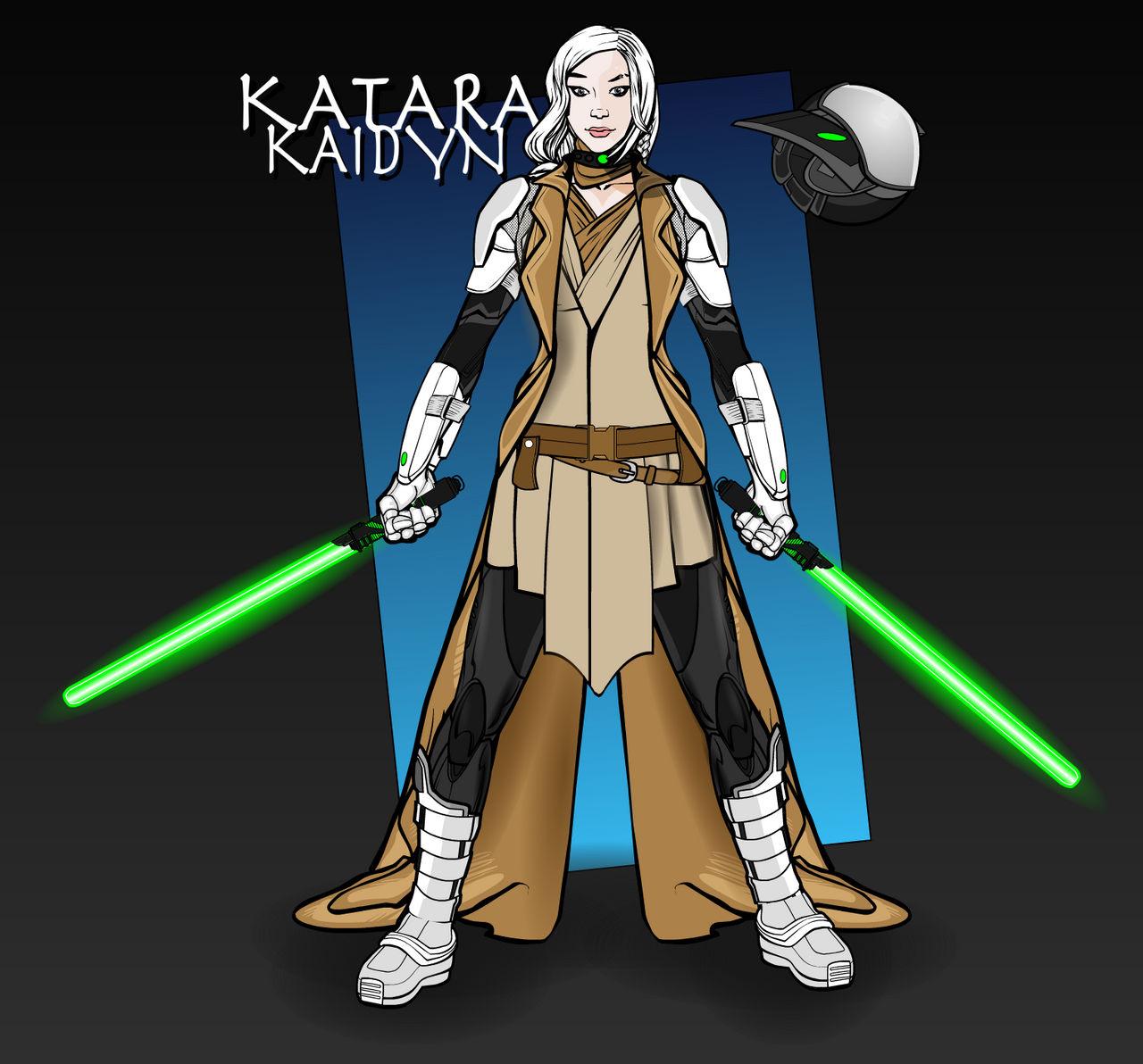 Katara Kaidyn
