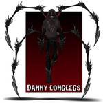 Danny Longlegs by TheAnarchangel