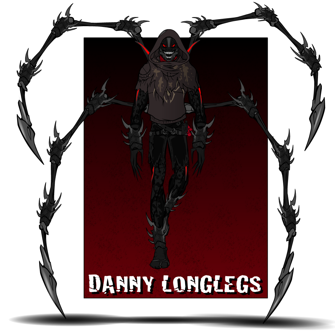 Danny Longlegs