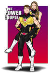 The Power Couple by TheAnarchangel