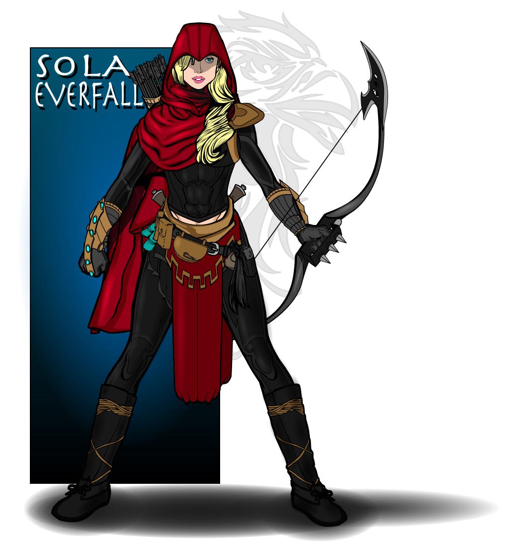 Sola Everfall