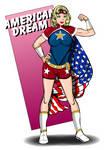 American Dream Classic
