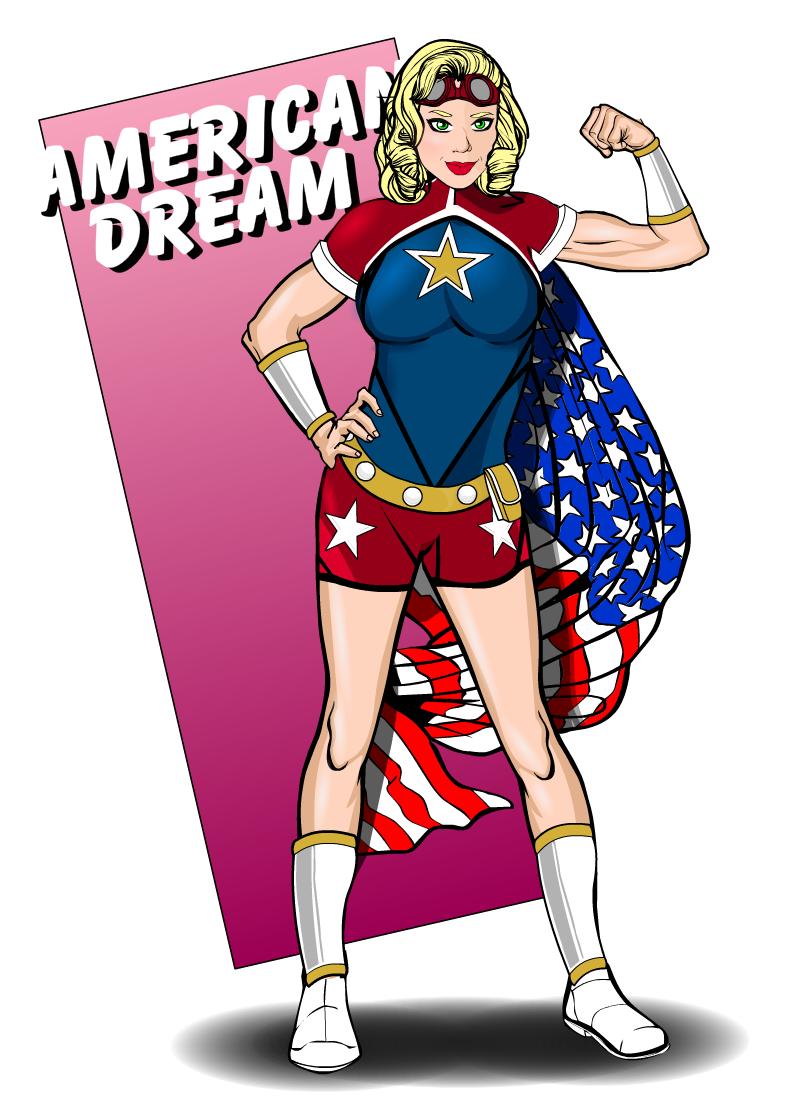 American Dream (Classic)