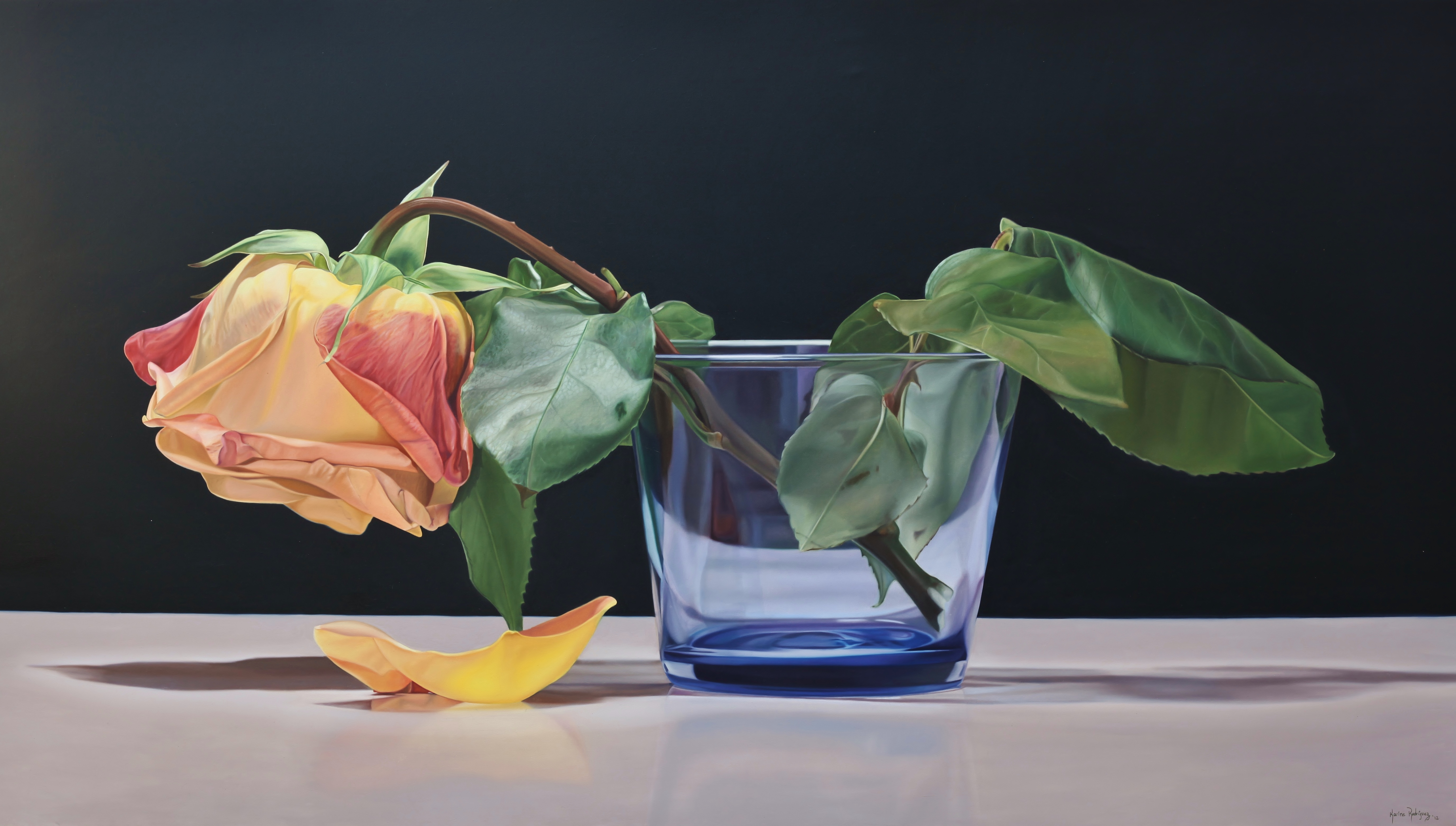 Untitled by KarinaRodriguez