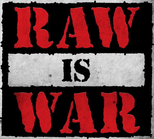 raw is war logo [rebranding]sub1987thai on deviantart
