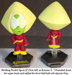 Legion of Crystal Gems: Brainidot 5