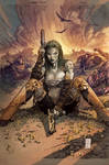 Cyber Force 4 cover