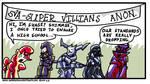 #206 - Super Villains Anonymous