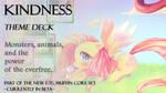 FTG Deck Preview: Kindness by MinkWinsor