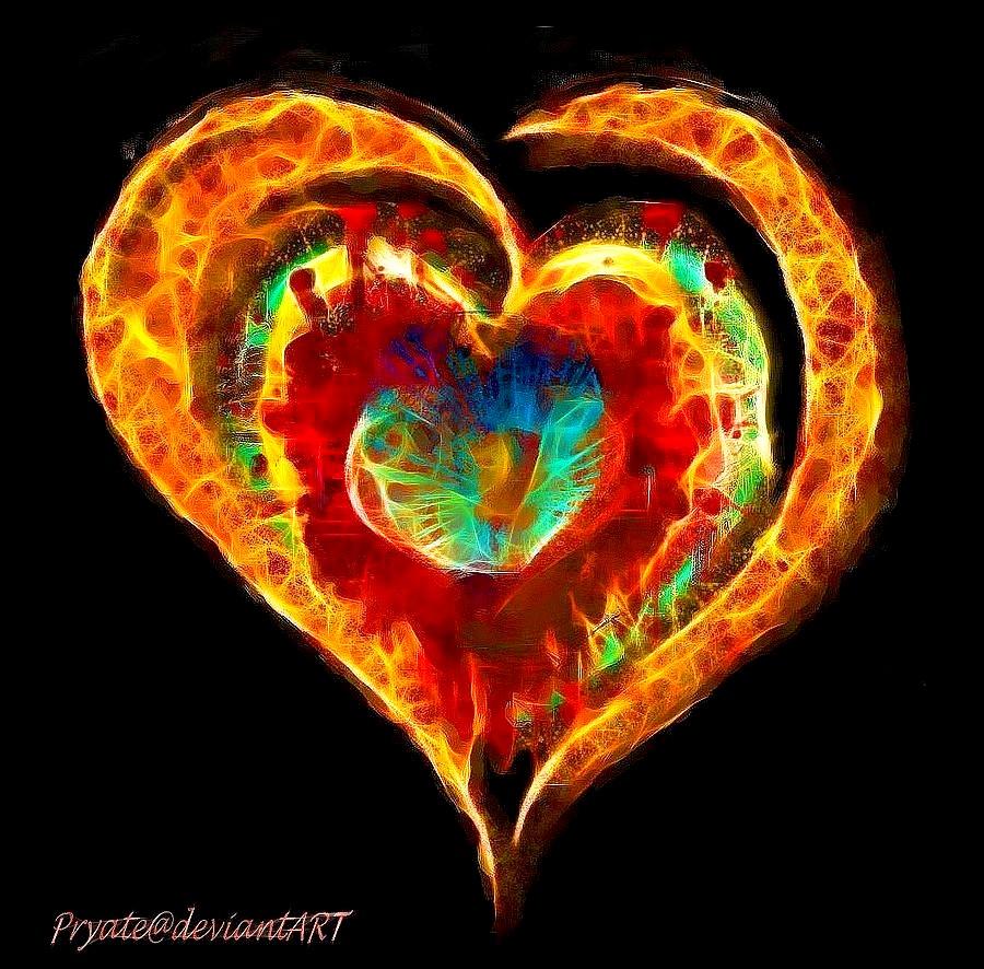 B. LOVED by Pryate