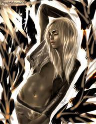 GOLDEN BOY by Pryate