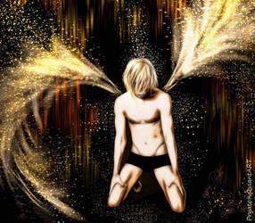 Angel Dust... by Pryate