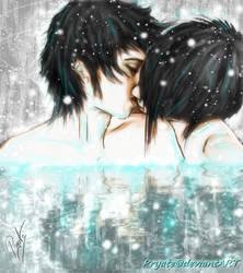 Feel the Warmth, We'll never Die... by Pryate
