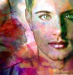 Jensen: Hot Stuff...