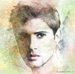 Jensen: Whisper...