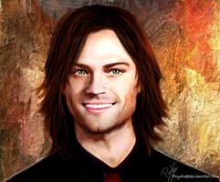 Just Jared... by Pryate