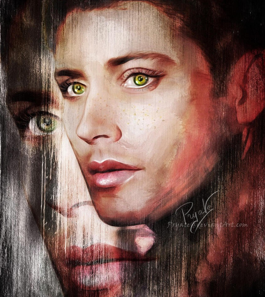 A Winchester, Nothing Else... by Pryate