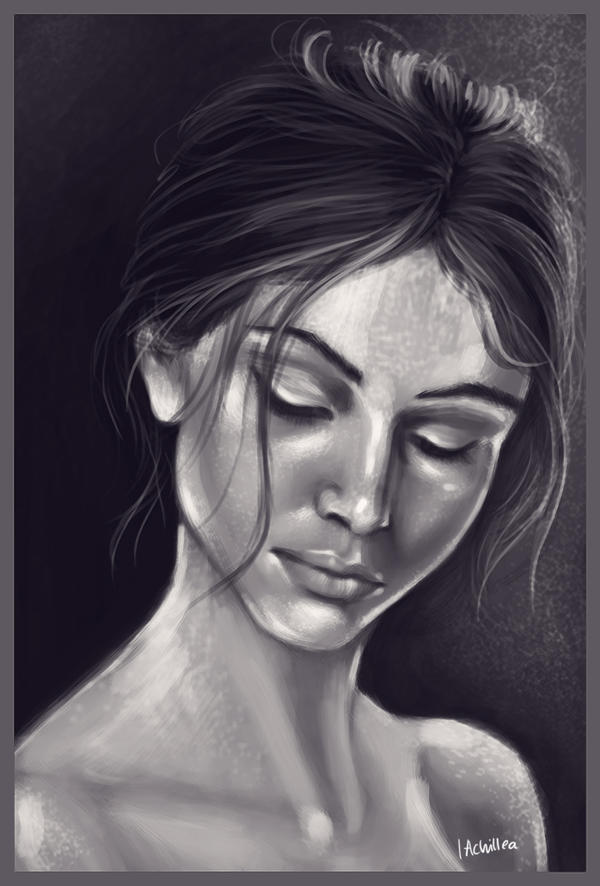 Study III by lAchillea