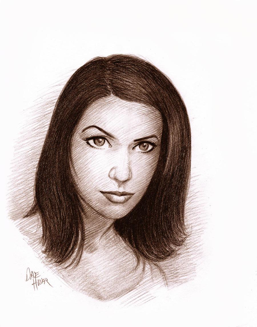 Marina by Tarzman