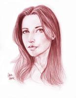 Daria by Tarzman