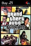 Grand Theft Auto Guitar Hero