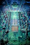 Deep Sea Reactor