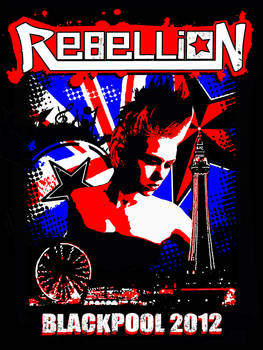 Rebellion 2012