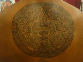 Mayan Calender 1