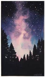 Black Forest Stars
