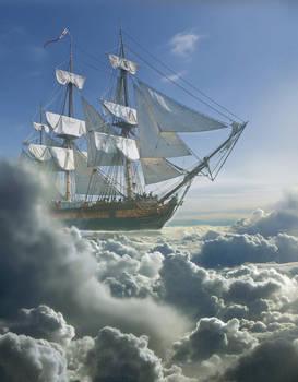 Ship of Dreams 3