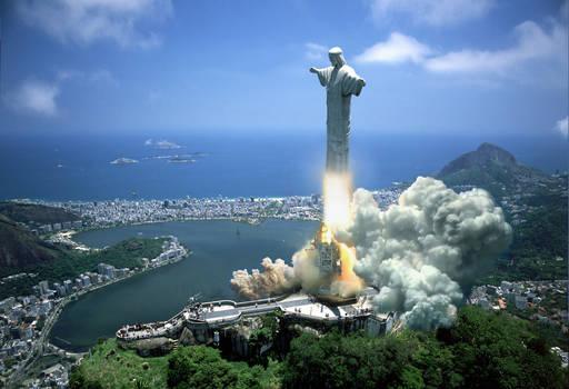 Rio Rocket Rapture
