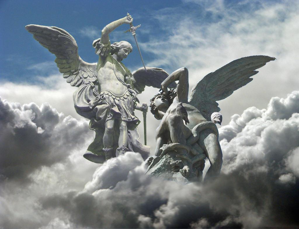 Angel Fight