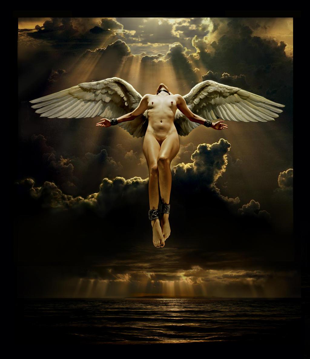 Angel Acent