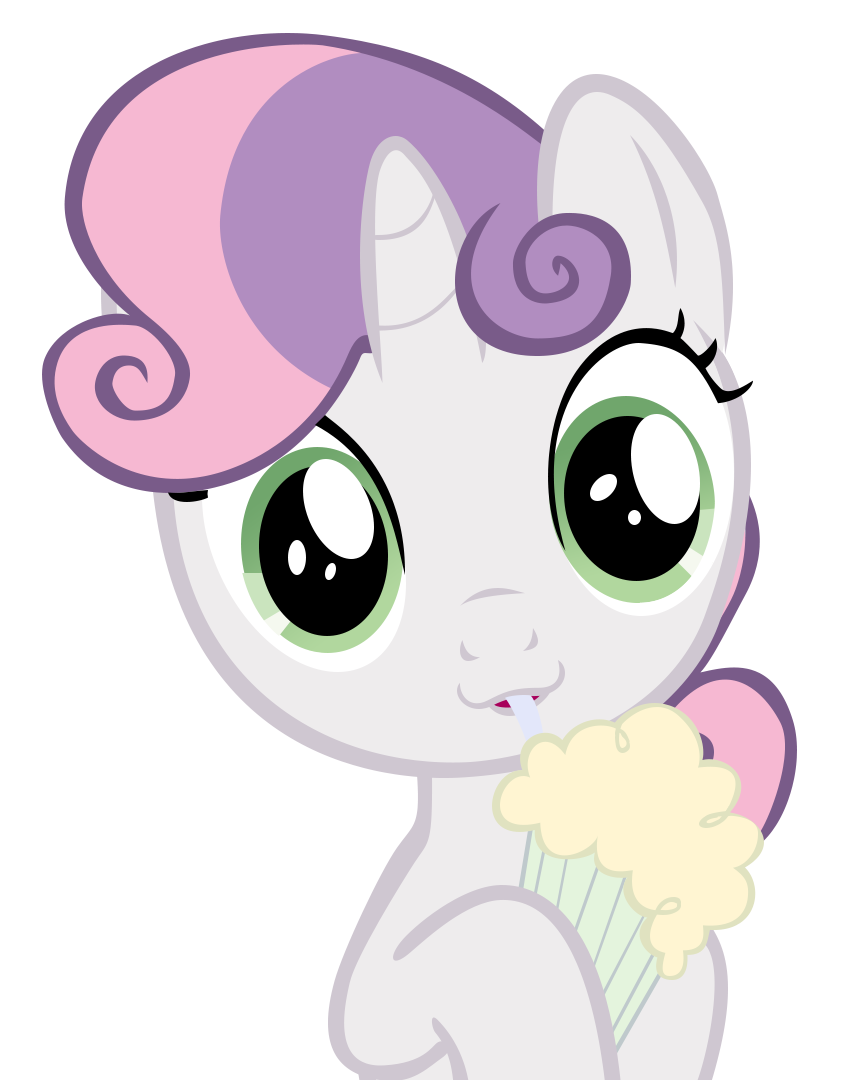 Sweetie Shake by zogzor