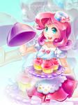 Miss Pinkie Pie
