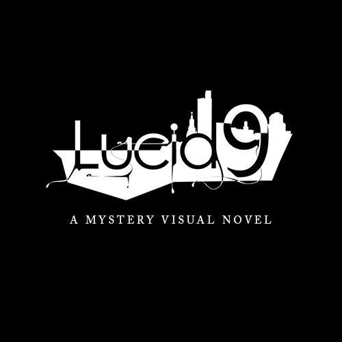 Lucid9: A Mystery Visual Novel by canarycharm