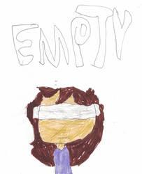Empty~Jaiden Animations (fanart) by CrystalLife126