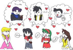 love n drama by NiK-L-NiP