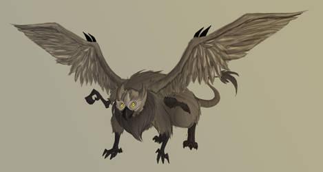 Griffin  -color-