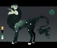 Kidauren Auction: Taurus Constellation CLOSED