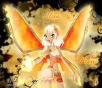 Alexa Endix (KP)