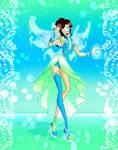 Ignea Virtix (CP) by gloryart-W