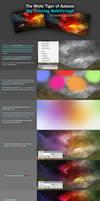 Walkthrough: Sky Coloring