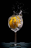 Lemon Splash day 2 by Hecatonchires-00